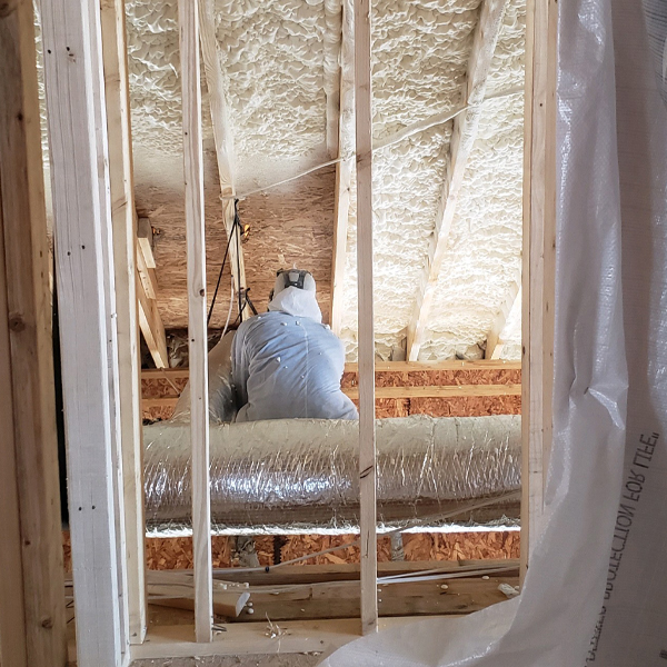 attic insulation miami