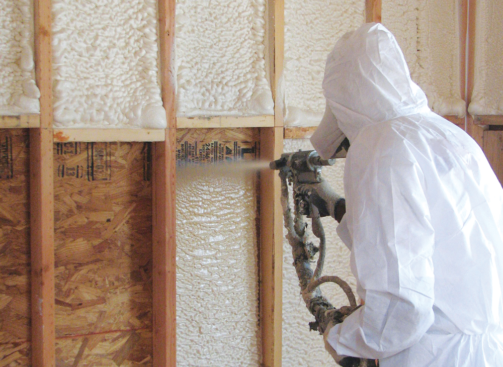 spray foam insulation miami